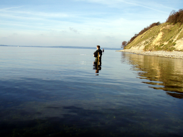 Barsø den 6.10.2007
