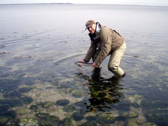 Barsø Skærtorsdag 2008
