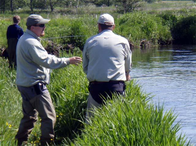 2 håndskursus den 24.5.2008