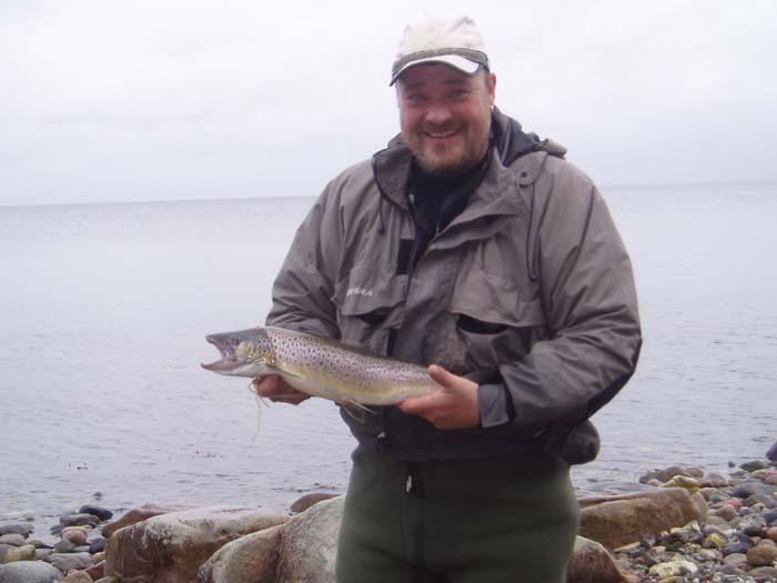 Barsø den 18.10.2008