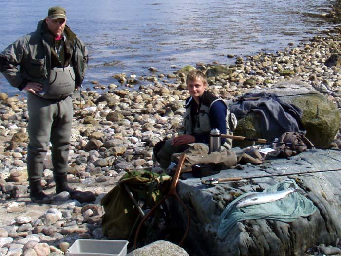 Barsø Skærtorsdag 2009