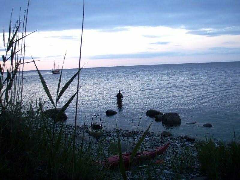 Æbelø den 25 og 26 juni 2011