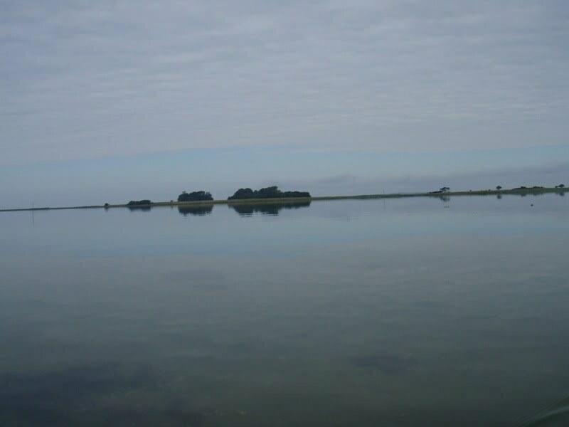 Æbelø den 26.7.2011