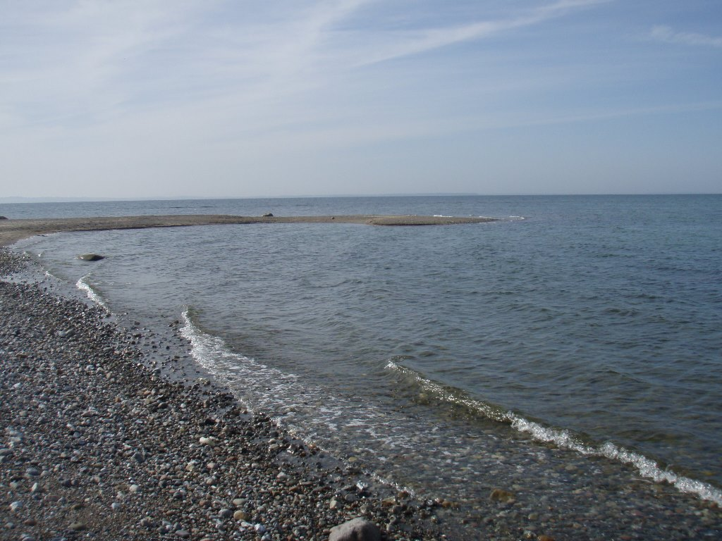 Æbelø fiskeri den 22.7.2013
