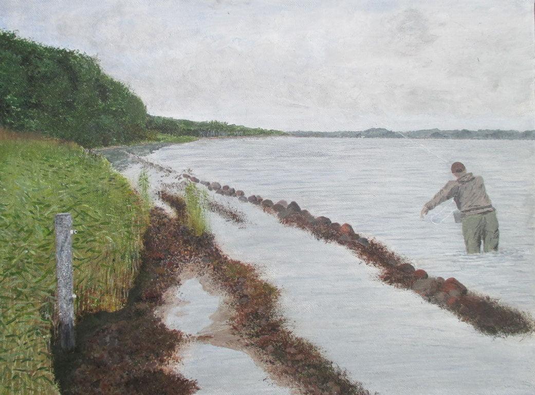 Fiskeri Andkær Vig