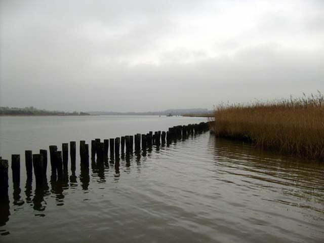 Starup Haderslev fjord