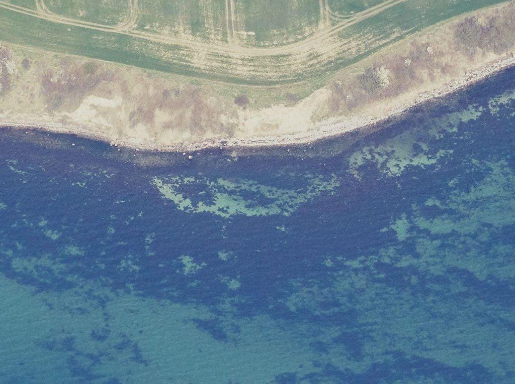 Helnæs strand