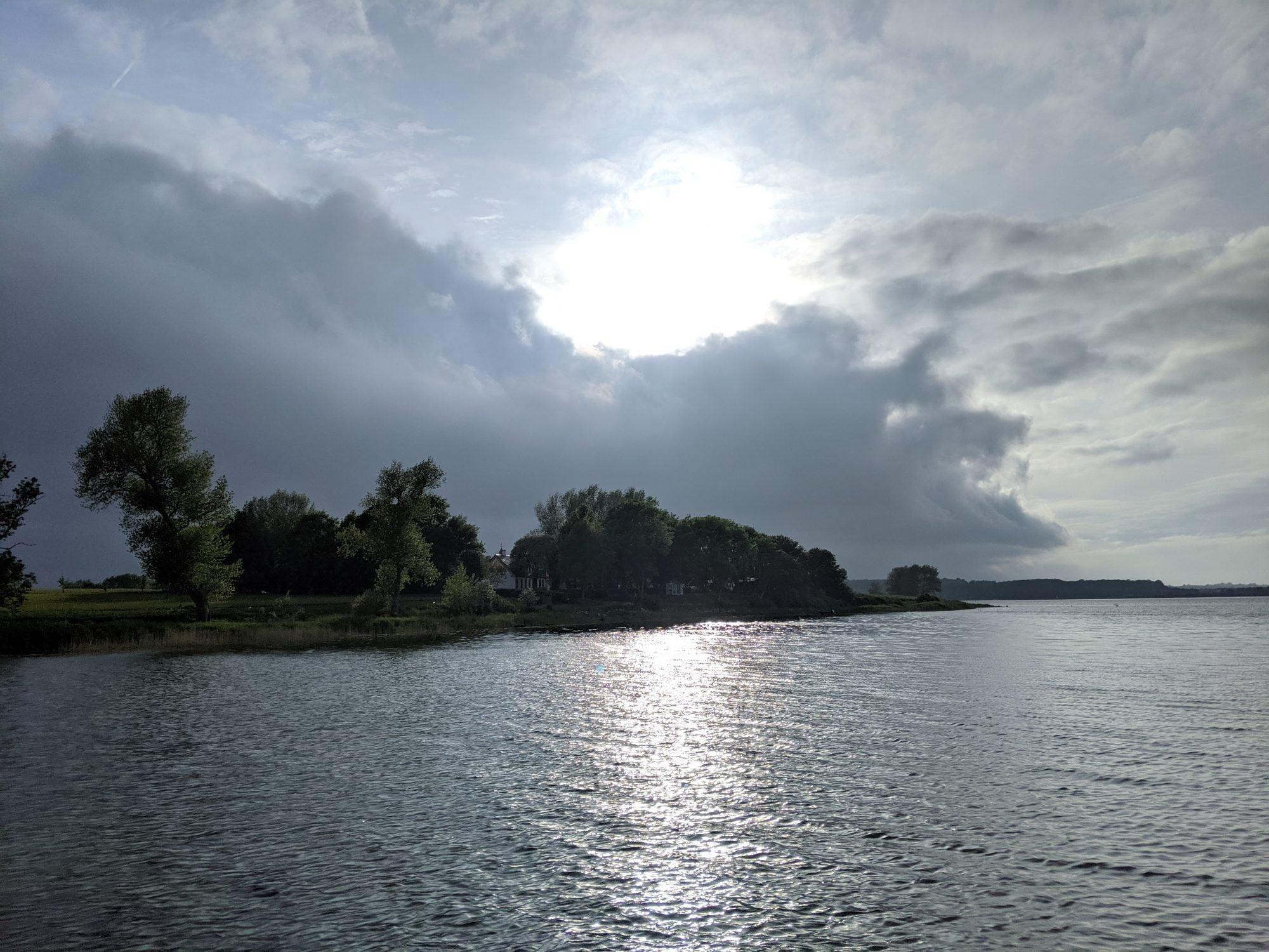 Bjørnø