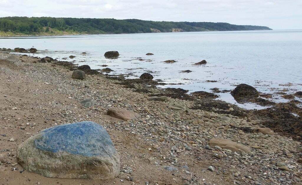 Den Blå Sten