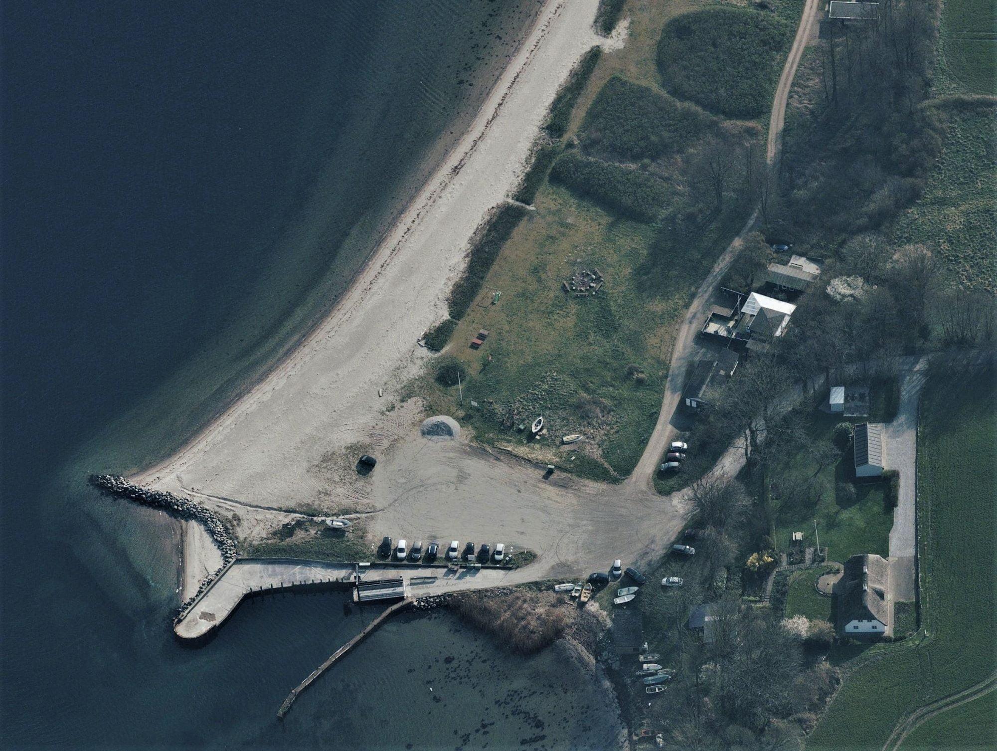 Fiskeri Barsø Landing