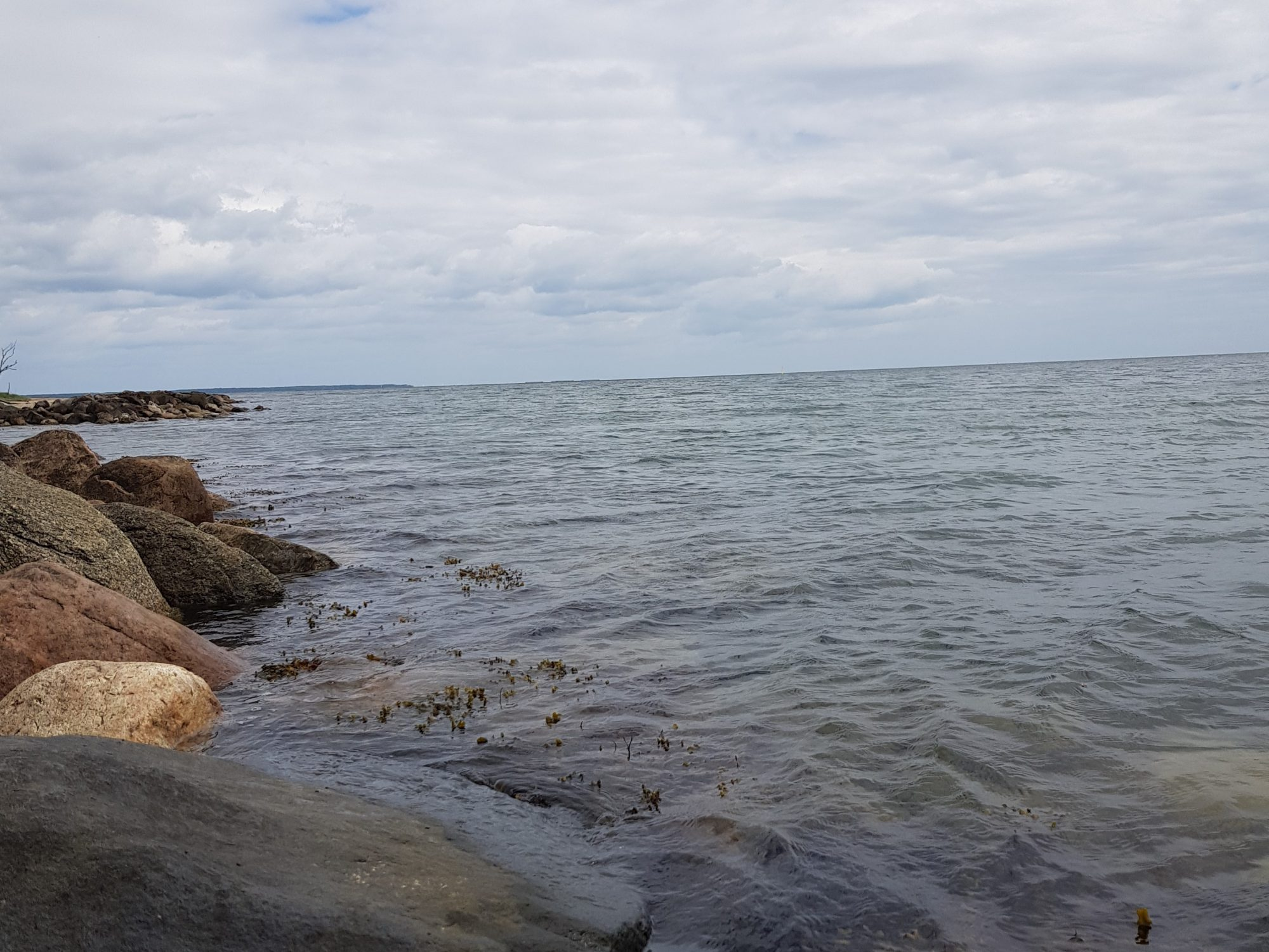 Pøt Strand
