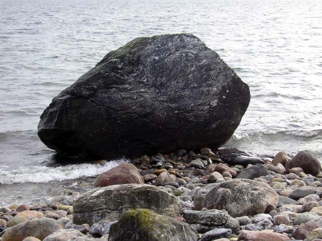 Fiskeri Barsø