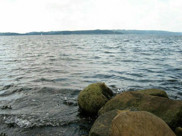 fiskeri daugård strand
