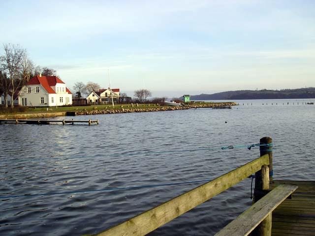 Fiskeri Drejens Odde