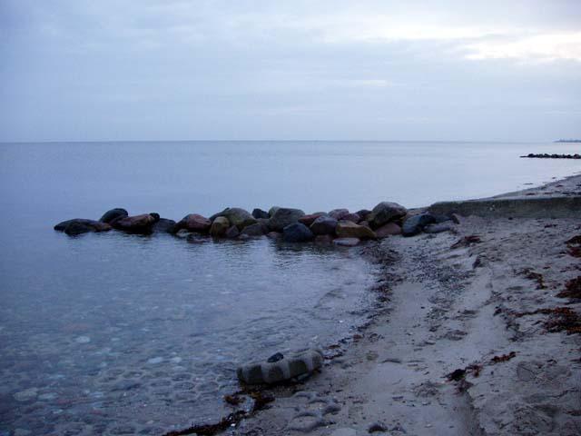 Fiskeri Egebjerggård