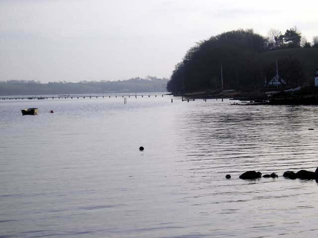 fiskeri elvighøj