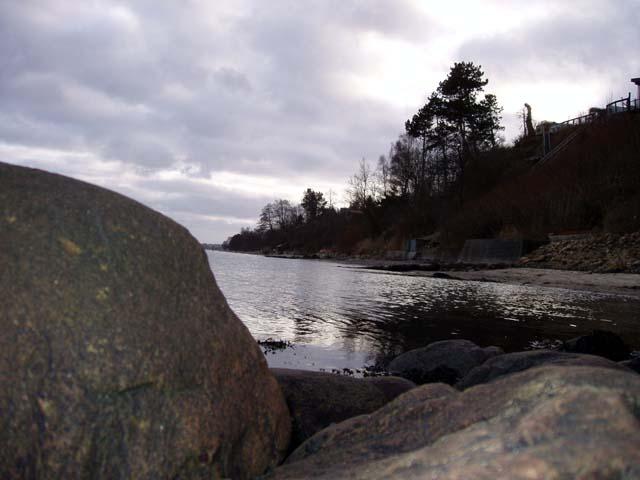 Fiskeri Hvidbjerg