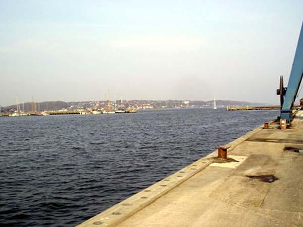 Kolding havn