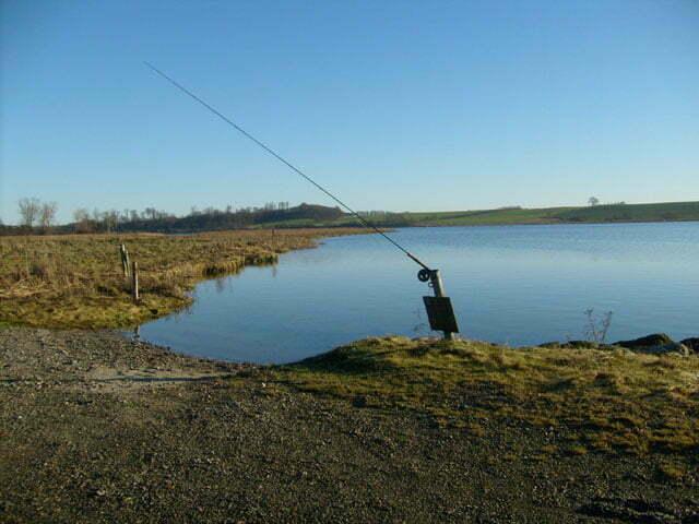Fiskeri Over Aastrup
