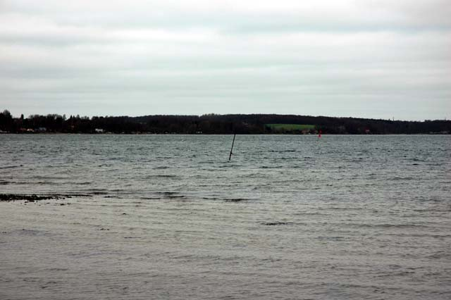 Fiskeri Rønshoved