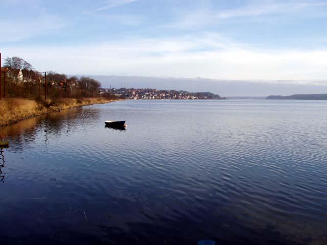 Fiskeri Svineryggen
