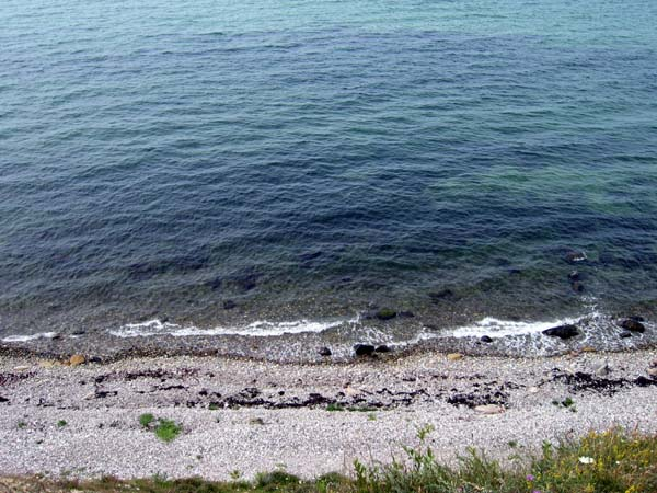 Fiskeri Voderup Ærø