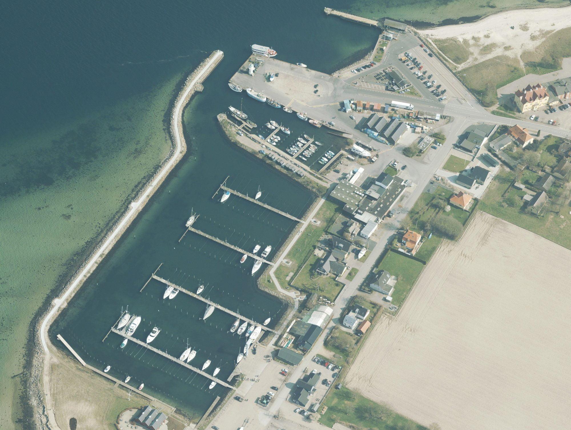 Årøsund Havn
